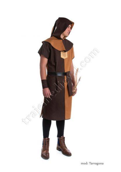 Modelo Tarragona marrón